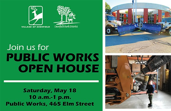 PW Open House
