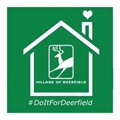 #DoItForDeerfield