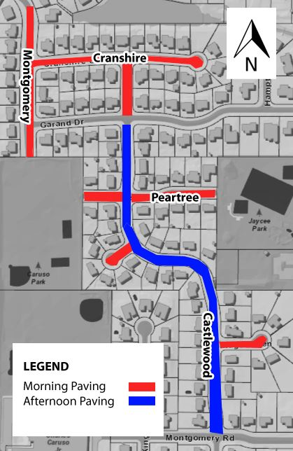 PAVING-MAP--2019Castlwood-Surface
