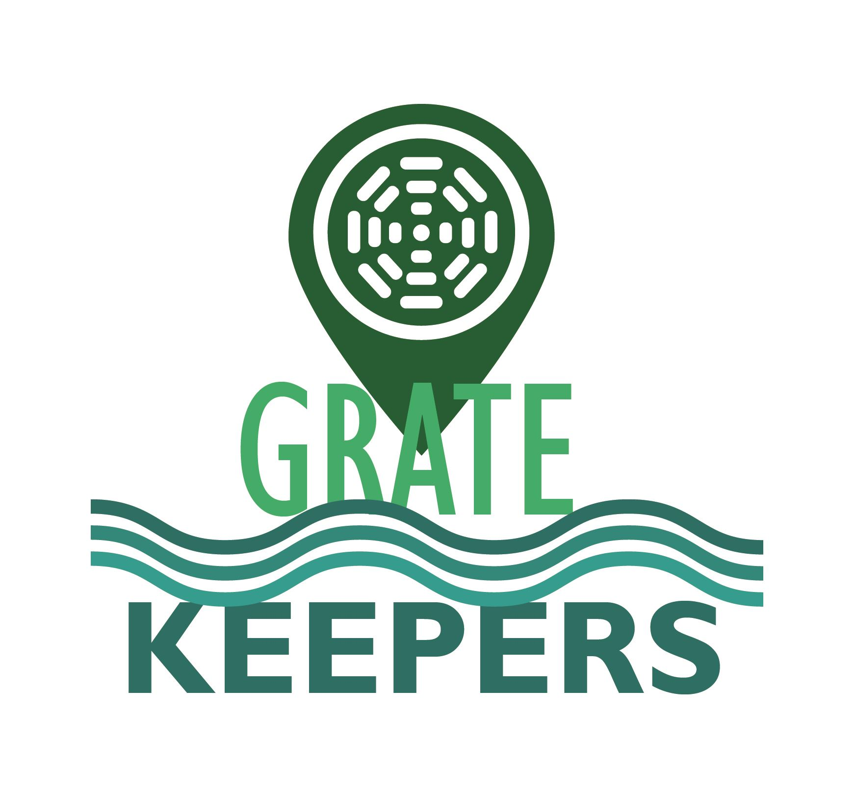 Grate Keepers Logo